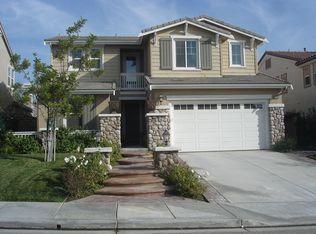 3416 Heartland Ave , Simi Valley CA