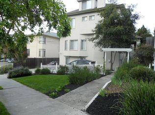 267 Perkins St , Oakland CA