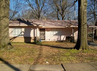 4124 Wildwood Dr , Memphis TN