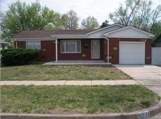 8031 E Orme St , Wichita KS