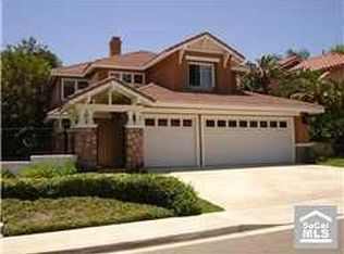 15 San Angelo , Foothill Ranch CA