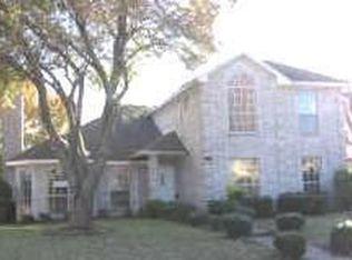 506 Grady Ln , Cedar Hill TX