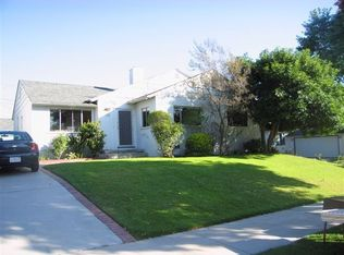 724 University Ave , Burbank CA