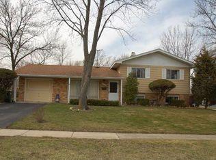 430 Westview St , Hoffman Estates IL