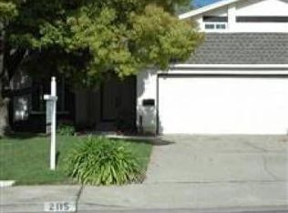 2115 Wilmington Dr , Walnut Creek CA