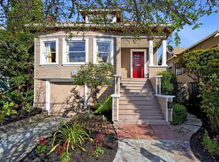 4120 Manila Ave , Oakland CA