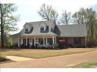 277 Cedar Post Cv , Collierville TN