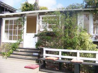 667 Cuprien Way , Laguna Beach CA