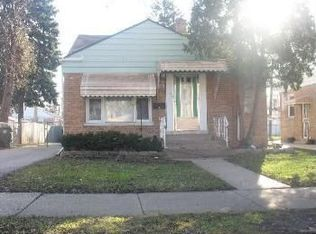 315 49th Ave , Bellwood IL