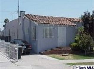 2952 W West View St , Los Angeles CA