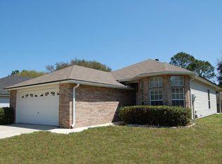 7733 Westport Bay Dr , Jacksonville FL