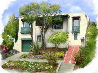 684 Santa Ray Ave , Oakland CA