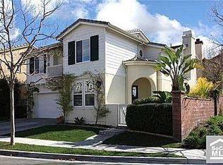 2 Bramford St , Ladera Ranch CA