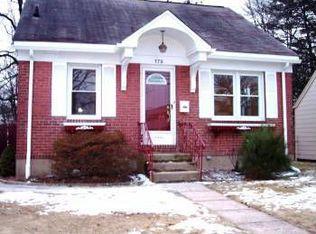 178 W Spring Valley Ave , Maywood NJ