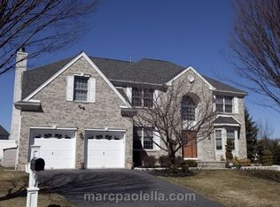 2 Stowe Ct , Ledgewood NJ