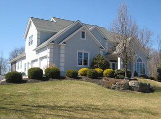 1552 Rachel Rd , Stroudsburg PA