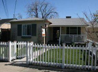 318 A St , Redwood City CA