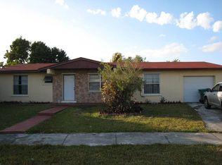 30673 SW 148th Pl , Homestead FL