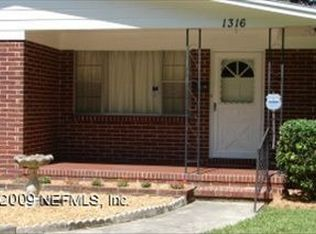 1316 Woodruff Ave , Jacksonville FL