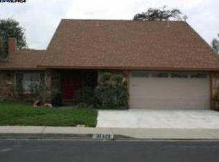 31323 Santa Elena Way , Union City CA