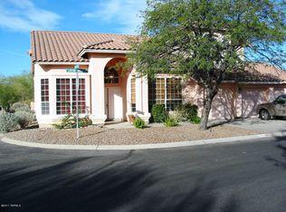 9831 N Canyon Brook Pl , Tucson AZ