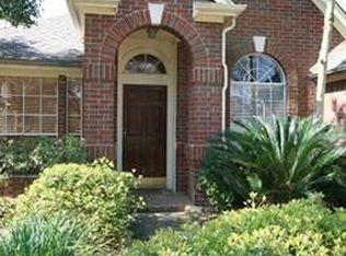 1803 Heather Cove Ct , Houston TX