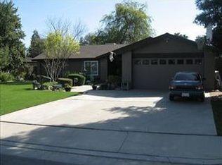 7709 Shetland Dr , Bakersfield CA