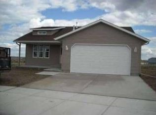 1353 Matador Cir , Billings MT