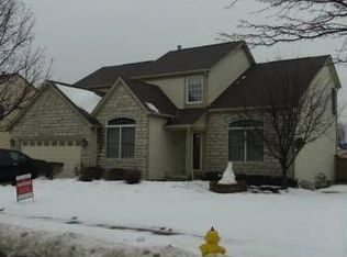 5130 Phillips Run , Canal Winchester OH