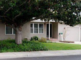 692 Robin Dr , Santa Clara CA