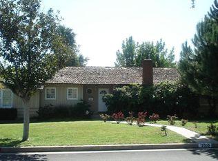 17506 Tribune St , Granada Hills CA