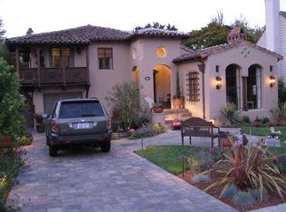 239 Harvard Rd , San Mateo CA