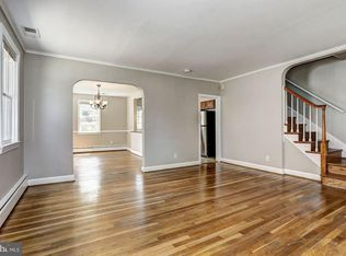 5923 The Alameda, Baltimore, MD 21239 | Zillow Vintage House Floor Plans Baltimore Half on