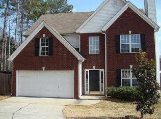 3716 Jackson Shoals Ct , Lawrenceville GA