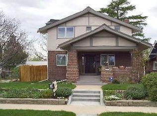 2659 Dahlia St , Denver CO