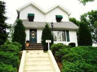 16 Mountainview Ave , Nutley NJ