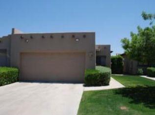 5445 E Mckellips Rd Unit 52, Mesa AZ