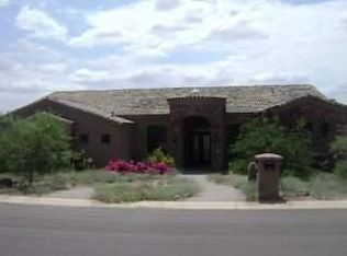 10761 E Calle Del Cascabel , Gold Canyon AZ