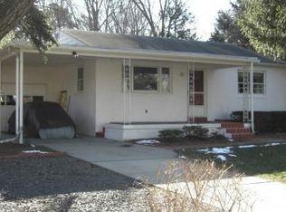 129 Old Rd , Monroe Township NJ