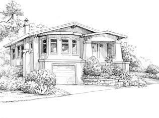1541 Wellington St , Oakland CA