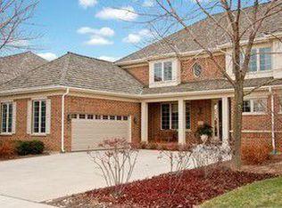 2135 Claridge Ln , Northbrook IL