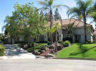 9251 N Hilltop Ct , Fresno CA