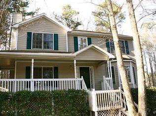1531 N Milford Creek Ln SW , Marietta GA