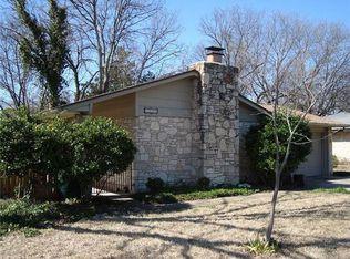 1609 Cripple Creek Dr , Austin TX