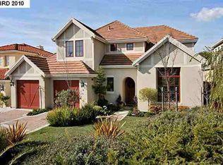 9 Woodside Glen Ct , Oakland CA