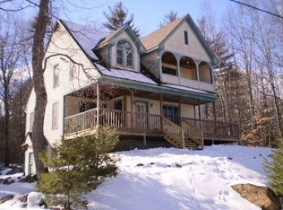 14 Fiore Rd , Northwood NH