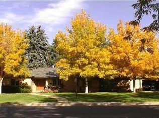 760 S Garfield St , Denver CO