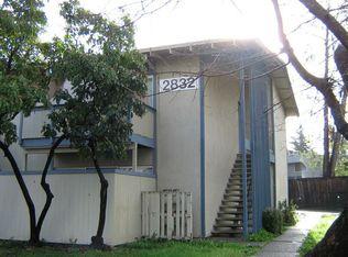2832 Apple Valley Ln , Santa Rosa CA