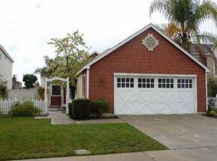 21141 Peppertree Ln , Mission Viejo CA