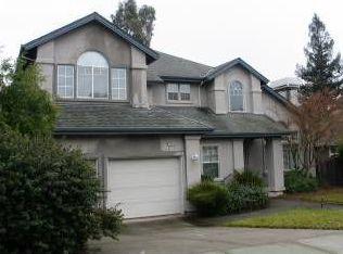 4744 Devonshire Pl , Santa Rosa CA